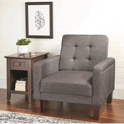 Walmart: Better Homes & Gardens Porter Chair For $134 (WAS $300) + FREE Shipping.
