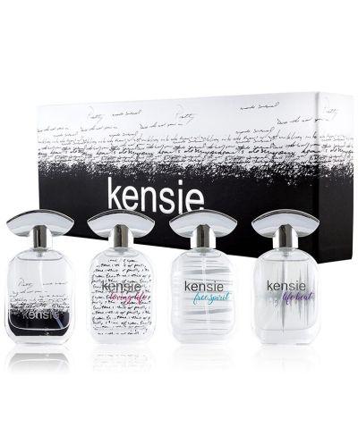 MACY'S: VALENTINE'S DAY GIFT IDEA, Kensie Purse Spray 4-Pc. Gift Set, JUST $20.00 (Reg $60.00)