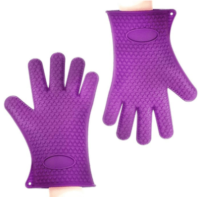 Amazon : BBQ Grill Gloves Just $4.95 W/Code (Reg : $10.99) (As of 1/16/2020 8.59 PM CST)