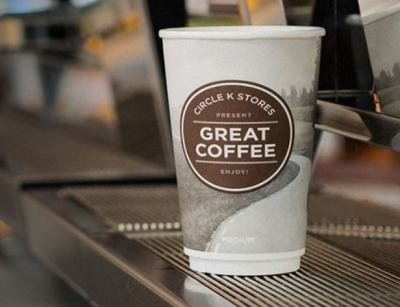 FREE Circle K Medium Hot Beverage for Sprint Customers