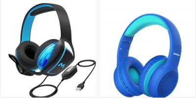 Amazon : $11.98 FOR BOTH HEADPHONES! W/Code (As of 1/16/2020 11.29 AM CST)