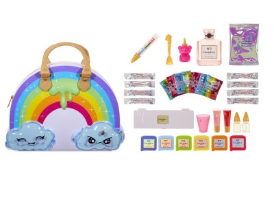 Walmart : Poopsie Rainbow Surprise Slime Kit with 35+ Make Up & Slime Surprises Just $43.04 (Reg $69.99)