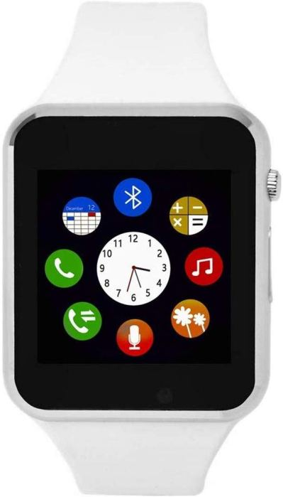 Amazon : Smart Watch - Fitness Tracker Watch Just $5.99 W/Code (Reg : $27.99) (As of 1/22/2020 10.56 AM CST)