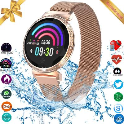 Amazon : Smart Watch Just $29.99 W/Code (Reg : $89.99) (As of 1/14/2020 1.50 PM CST)