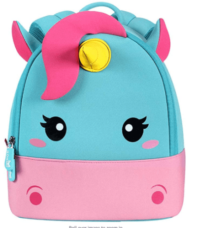 Amazon : Toddler Backpack W/Code + Lightening Deal + 57% Off (Reg : $29.99) (As of 1/22/2020 10.05 AM CST)