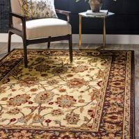 Amazon : Traditional Oriental Classic Cream Area Rug (5' 0 x 8' 0) Just $44.99 (Reg : $198) (As of 1/27/2020 1.49 PM CST)