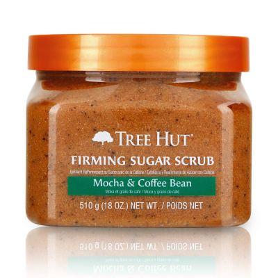 Amazon : Tree Hut Sugar Scrub Mocha & Coffee Bean, 18oz Just $3.11 (Reg : $5.97) (As of 1/16/2020 12.20 PM CST)