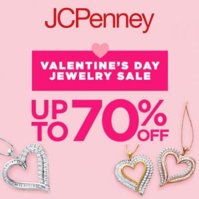 JCPenney Coupon : Extra 60% Off $100+ Order!