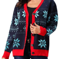 Amazon : Women's Open Front Cardigan Just $6.59 W/Code + 22% Off Coupon (Reg : $39.99) (As of 1/19/2020 5.20 PM CST)