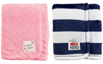 JCPenney : Carter's Baby Blankets Just $6.74 (Reg $28) Choose from 6 Cute Styles!