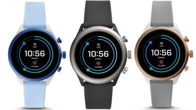 Fossil : Sport Smartwatch Just $69 + FREE Shipping (Reg : $275)