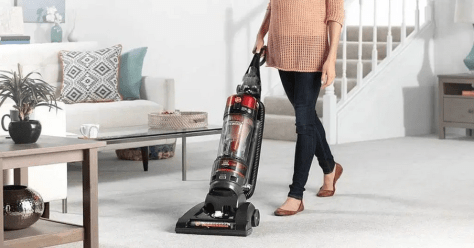 Hoover WindTunnel 2 Bagless Vacuum Just $69 Shipped at Walmart (Regularly $169)