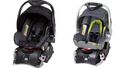 WALMART: Baby Trend EZ Flex-Loc Infant Car Seat SALE! $74.99 (Reg $99.00)