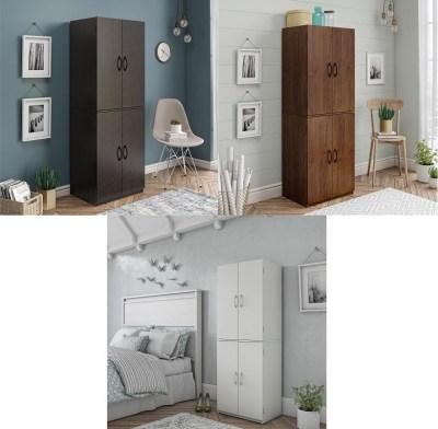 WALMART: Mainstays Storage Cabinet, SALE! $59.99 (Reg $89.99)