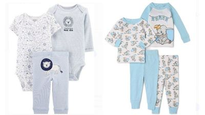 WALMART: Up to 60% Off Baby Clearance (Clothes, Furniture, Toys, Car Seats!)