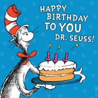 FREE Dr. Seuss's Birthday Kids Event at Target on February 29th