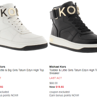 Macy's : Michael Kors Boots And Clothes At 70% Off Final Clearance + Store Pickup. Puffer Jackets For Adults And Kids On Final Clearance + Store Pickup.
