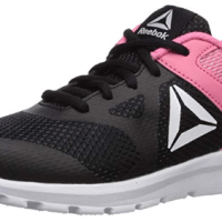 Amazon : Reebok Kids Girl's Rush Runner (Little Kid/Big Kid) Just $12.75 (As of 2/15/2020 5.20 PM CST)