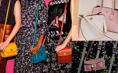 Coach : Up to 70% Off Coach Bags, Wristlets, & Wallets – Starting at Just $20 (Reg : $68)