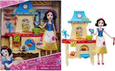 WALMART: Disney Princess Stir 'n Bake Kitchen Playset for JUST $12.50 (Reg $25)