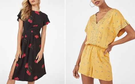 JustFab Spring Apparel Up to 75% Off at Zulily (ONLY $13.99 – Regularly $60)