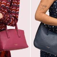 Kate Spade : Handbags & Wallets Starting at Just $33 + FREE Shipping (Reg : $78)