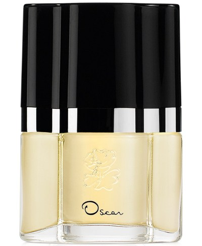 MACY'S: Oscar de la Renta Oscar Eau de Toilette Spray, Just $25.00 (Reg $50.00)
