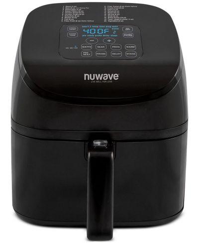 MACY'S: NuWave Brio 4.5-Qt. Digital Air Fryer $69.93 (Reg $149.99)