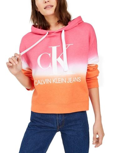MACY'S: CALVIN KLEIN HOODIE, Up to 60% OFF with CODE PREVIEW