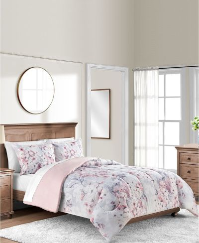 MACY'S: Sunham Colesville 3-Pc. Comforter Sets, Just $18.99 (Reg $80.00)