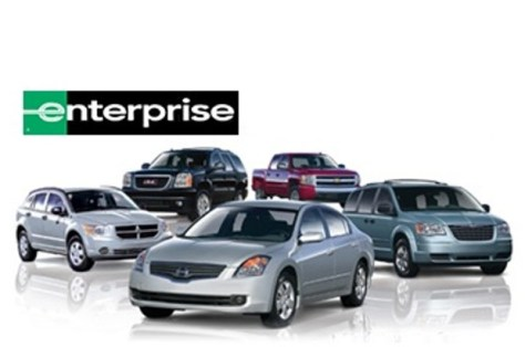 Enterprise Rent-A-Car Travel Assistance for College Students