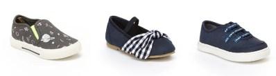 MACY'S: Kids' Footwear 40-70% OFF!
