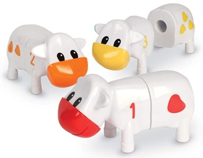AMAZON: Learning Resources Counting Cows Toy Set, Just $14.99 + $3.75 coupon