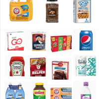 Amazon : PRIME PANTRY IS BACK Take a look at Hundreds of items.... (As of 3/30/2020 5.15 PM CST)