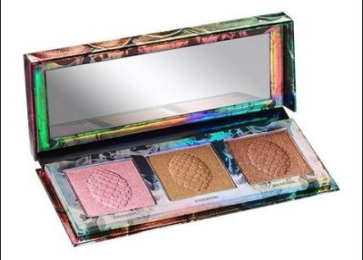 NORDSTROM RACK: Urban Decay Game of Thrones Mother of Dragons Highlighter Palette, $13.58 (Reg $36.00)