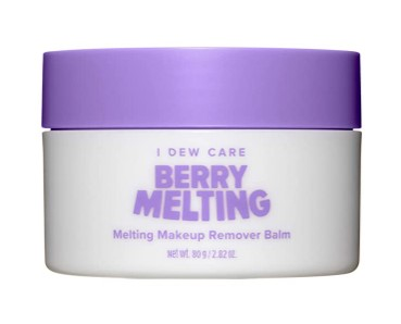 AMAZON: Makeup Remover Cleansing Balm – LD! 73% OFF WITH CLIP 25% COUPON!