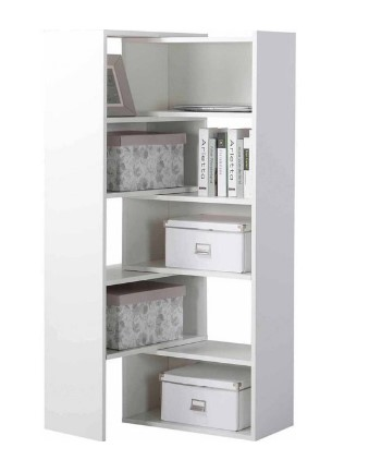WALMART: Homestar Flexible and Expandable Shelving Console Now $66.68 (Was $159.99)