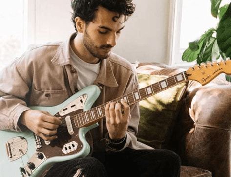 Fender Play: FREE Online Instrument Lessons