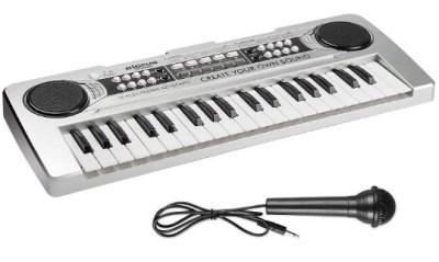 AMAZON: 37 Keys Kids Piano Keyboard – PRICE DROP!!!