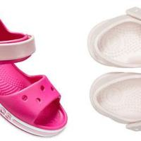 Over 60% Off Crocs Sandals & Slides for the Entire Family – From JUST $11 (Today Only!)