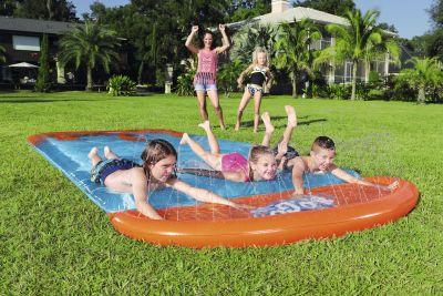 WALMART: H2OGO! Blobzter Triple Water Slide Now $20.50 (Was $59.99)