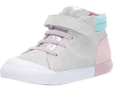 AMAZON: Stride Rite Kids' Sr Dune Sneaker – PRICE DROP!!!