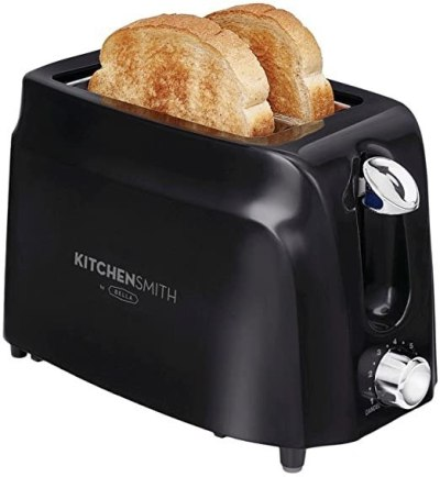 TARGET: Bella Kitchensmith 2 Slice Toaster For $9.99
