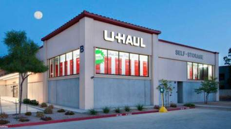 U-Haul offers 30 days of free self-storage to college students affects by campus closures  due to COVID-19