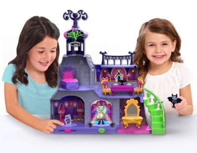 WALMART: Vampirina Spookelton Castle for ONLY $9.98 (Regularly $35)