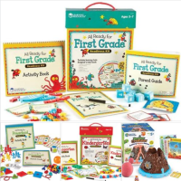 Amazon : At Home Learning Resources (As of 4/2/2020 2.33 PM CST)