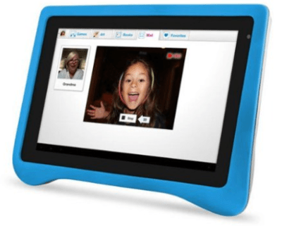 WALMART: Ematic 7-Inch Kids' Tablet with 8GB Memory Only $29.99 (Reg. $100)