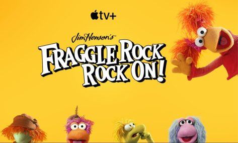 Head on over to AppleTV where you can watch the NEW Fraggle Rock: Rock On! for free! The first short is available to watch now, and new ones will be added each Tuesday.  This is a great, FREE way to introduce your kiddos to a series you grew up with. Or to experience the show for the first time together!  No subscription is required, however you will need to log in on your Apple device (iPhone, iPad, etc). Otherwise, you can watch online if you log into your Apple account and verify your credit card informatio