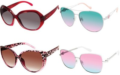 ZULILY: Jessica Simpson Sunglasses for ONLY $9.99 (Regularly $55)