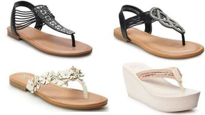 KOHL'S: Women's Sandals JUST $8.24 (Regularly $25)